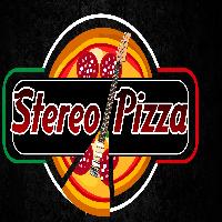 Stereo Pizza Bogotá