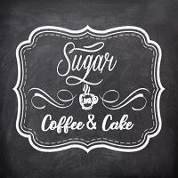 Sugar Coffee And Cake