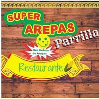 Super Arepas Parrilla