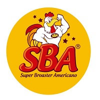 Super Broaster Americano