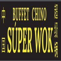 Buffet Chino Super WOK  Gran Estación