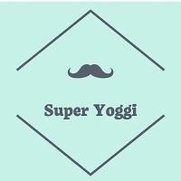 Súper Yoggi