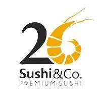 26 Sushi Pocitos