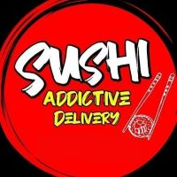 Sushi Addictive Delivery