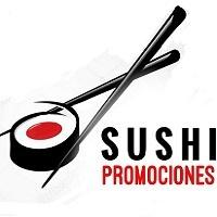 Sushi Promociones