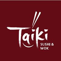Taiki Sushi & Wok