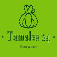 Tamales 24 Normandía
