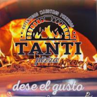 Tanti Pizza