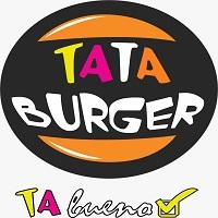 Tata Burguer Calima