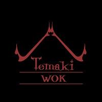 Temaki Wok