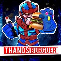 Thanos Burguer