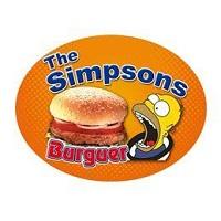 The Simpsons Burguer