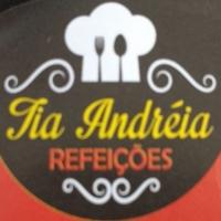 Refeições da tia Andréia