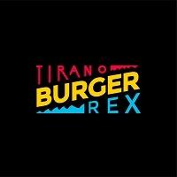 Tirano Burger Rex Normandía