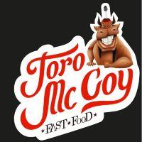 Toro McCoy Américas