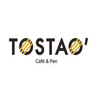 TOSTAO Restaurante Mercao La Strada