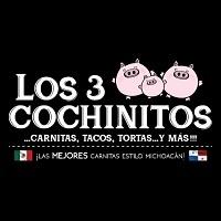 Los 3 Cochinitos / Tacos carnitas / Costa del Este