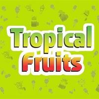 Tropical Fruits Acacias
