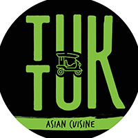 Tuk Tuk - Asian Cuisine