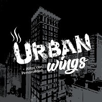 Urban Wings Cr 103