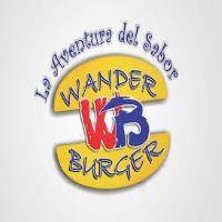 Wander Burger Acacias