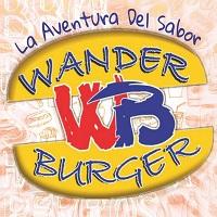 Wander Burger Cali