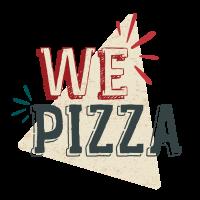 We Pizza