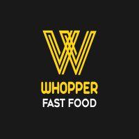 Whopper Fast Food