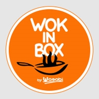 Wok In Box