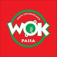 Wok Paisa El Original Multi
