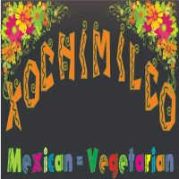 Xochimilco Mexican - Vegetarian Food