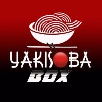 Yakisoba Box