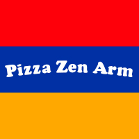 Pizza Zen Arm