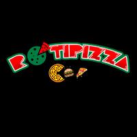 Rotipizza PacMan