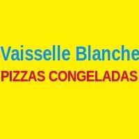 Vaisselle Blanche Pizzas