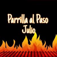 Parrilla Julio
