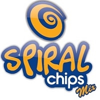 Spiral Chips Mix