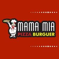 Mama Mia Pizza Burguer