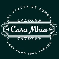 Casa Mhia 100% Vegano