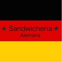 Sandwichería Alemana