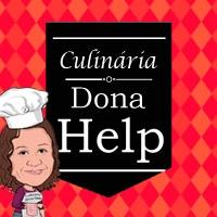 Culinária Dona Help