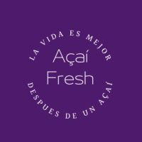 Acai Bar Superfood