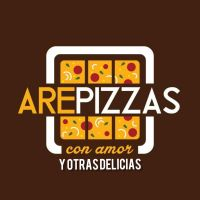 Arepizzas con Amor