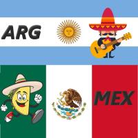 Arg/mex Tacos