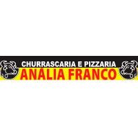 Churrascaria e Pizzaria Anália Franco