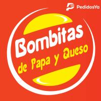 Bombitas De Papa Y Queso