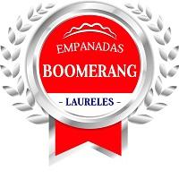 Empanadas Boomerang