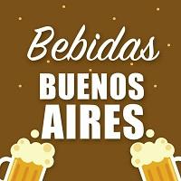 Bebidas Buenos Aires - Almagro
