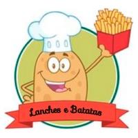 Lanches e Batatas