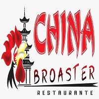 China Broaster